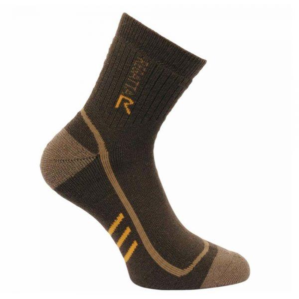 Regatta Men's 3 Season Heavyweight Treck & Trail Sock.