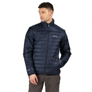 Regatta Freezeway Men's Insulated Quilted Walking Jacket