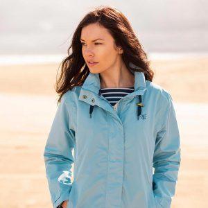 Lighhouse Beachcomber Jacket
