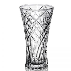 Killarney Crystal Trinity 12″ Vase