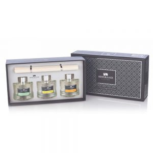 Newgrange Living Luxury Diffuser Set of 3