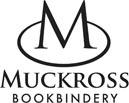 Muckross Bookbindery logo