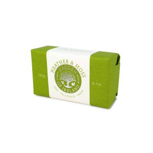 Heather & Moss Shea Butter Soap 190g