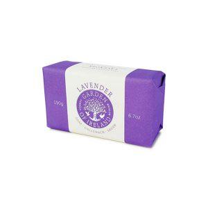 Lavender Shea Butter Soap 190g