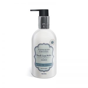 Tipperary Crystal French Linen Water Antibacterial Hand Wash