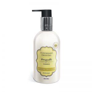 Tipperary Crystal Honeysuckle Antibacterial Hand Wash