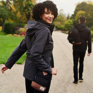 Regatta Stamford Cross Body Bag