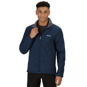 Regatta Cera V Wind Resistant Softshell Walking Jacket