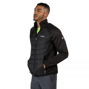 Regatta Bestla Hybrid Insulated Jacket