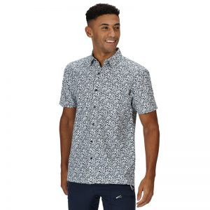 Regatta Mindano Short Sleeve Shirt
