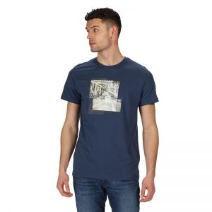 Regatta Cline Graphic T-Shirt