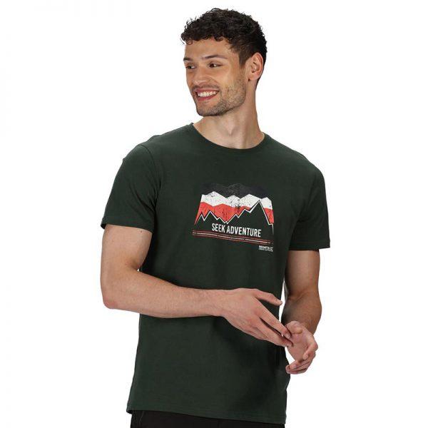 Regatta Breezed T-Shirt