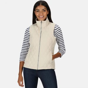Regatta Charna Insulated Diamond Quilted Bodywarmer