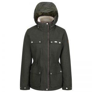 Regatta Lizbeth Waterproof Insulated Jacket