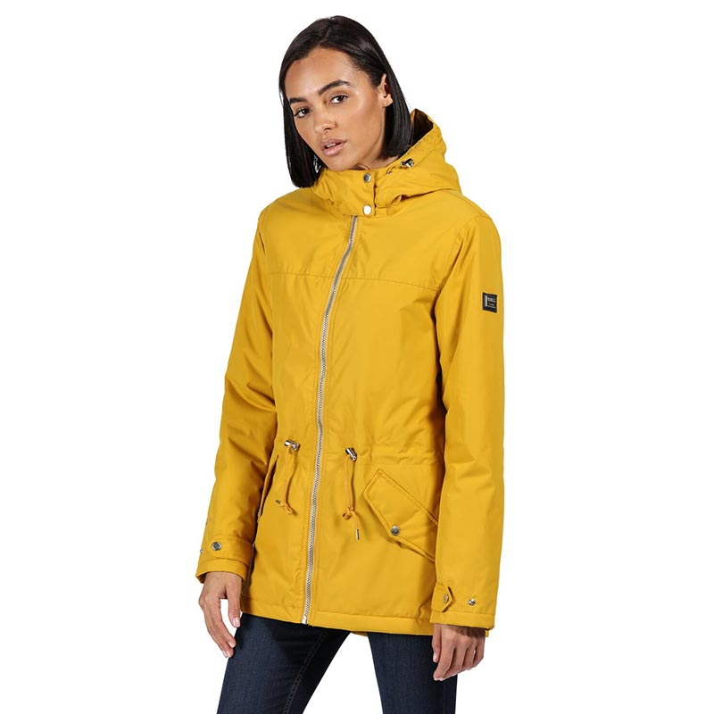 Regatta Veste Lifestyle Femme Brigid Jackets Waterproof Insulated