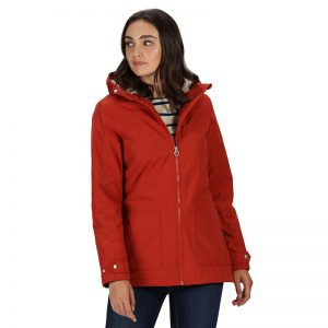 Regatta Bergonia Ladies Waterproof Insulated Jacket