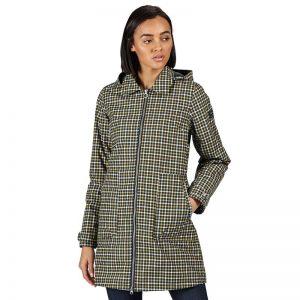 Regatta Celinda Waterproof Insulated Hooded Jacket