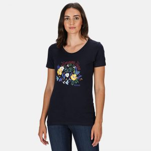 Regatta Filandra Graphic T-Shirt