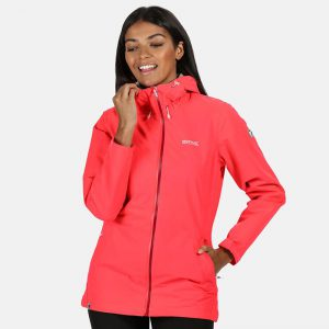Regatta Hamara Waterproof Hooded Jacket