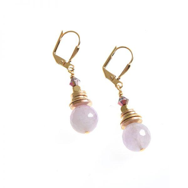 Silveira-linear-short-earrings-KL-2110