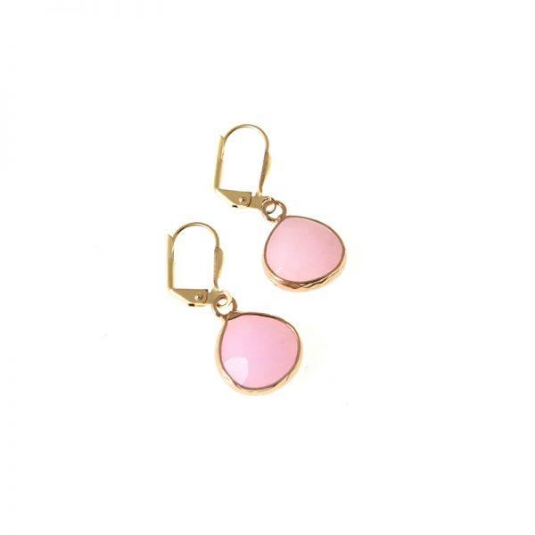 Silveira-teardrop-short-earrings-KL-2116-(1)