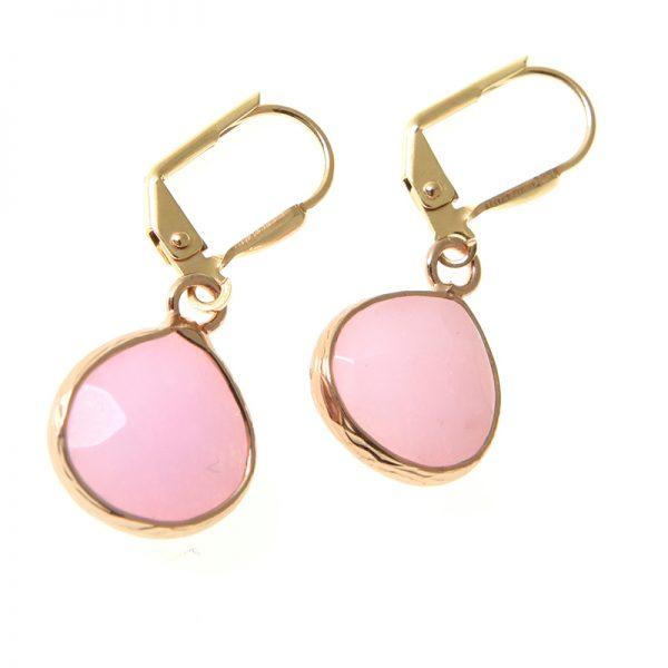 Silveira-teardrop-short-earrings-KL-2116
