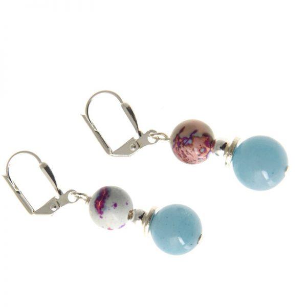 Whitehaven-stone-short-earrings-KL-2133-(1)