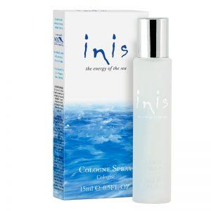 Inis Travel Size Spray 15ml