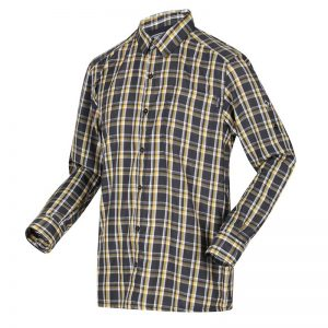 Regatta Mindano Men's Long Sleeve Shirt
