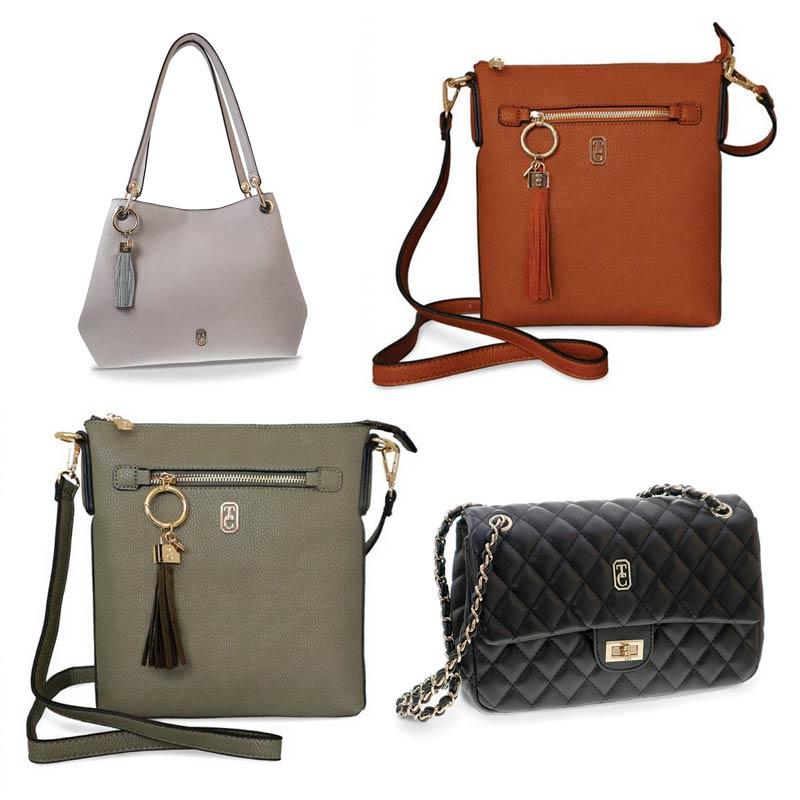 Muckross House bags