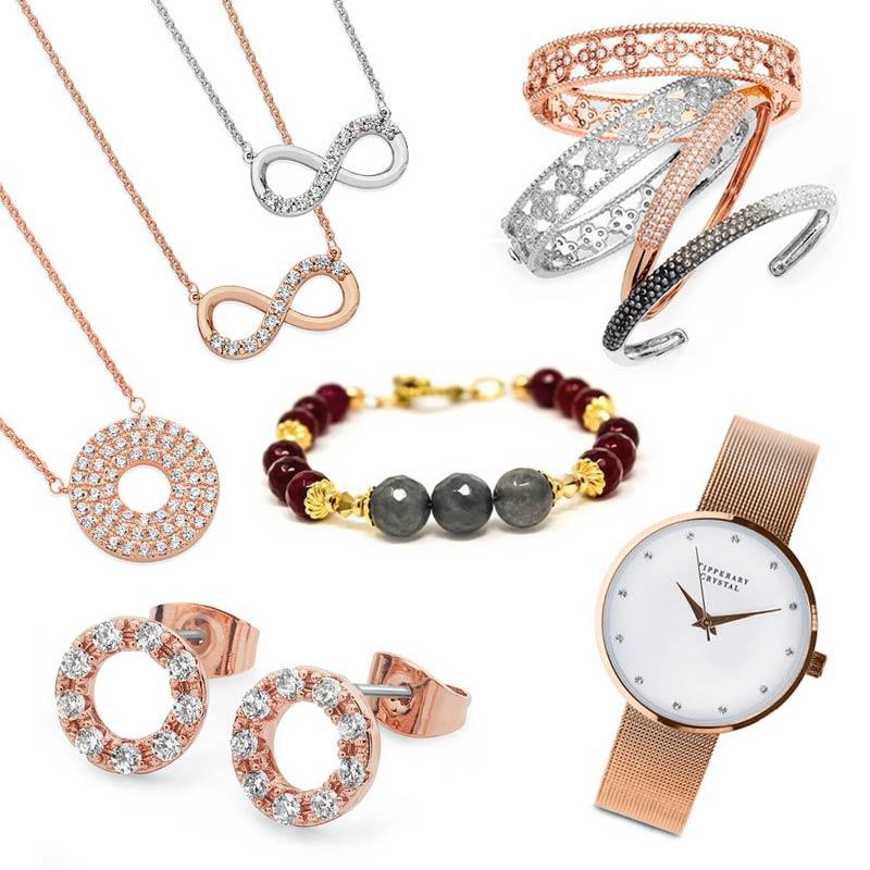 Muckross House jewellery